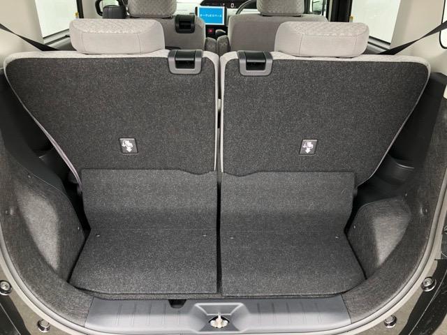 Xスペシャル 両側スライドドア・バックカメラ対応・コーナーセンサー・プッシュボタンスタート・オートエアコン・ステアリングスイッチ・キーフリーシステム・パワーウィンドウ(30枚目)