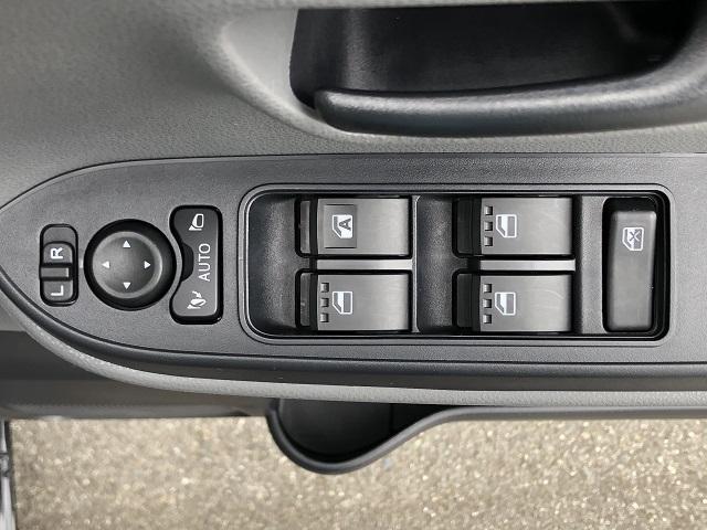 Xスペシャル 両側スライドドア・バックカメラ対応・コーナーセンサー・プッシュボタンスタート・オートエアコン・ステアリングスイッチ・キーフリーシステム・パワーウィンドウ(38枚目)