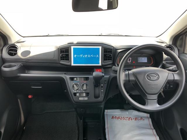 L SAIII 走行2275キロ・キーレス・コーナーセンサー(3枚目)
