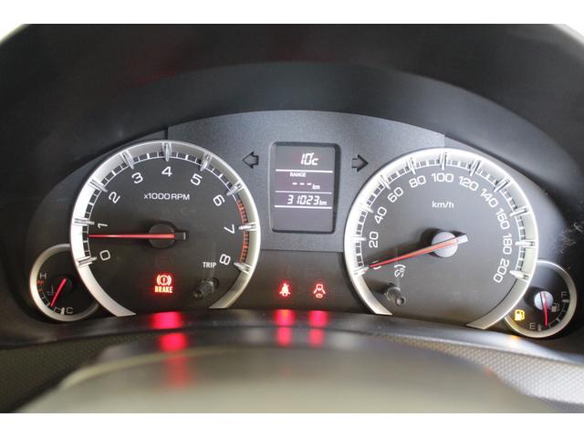 スズキ スイフト RS