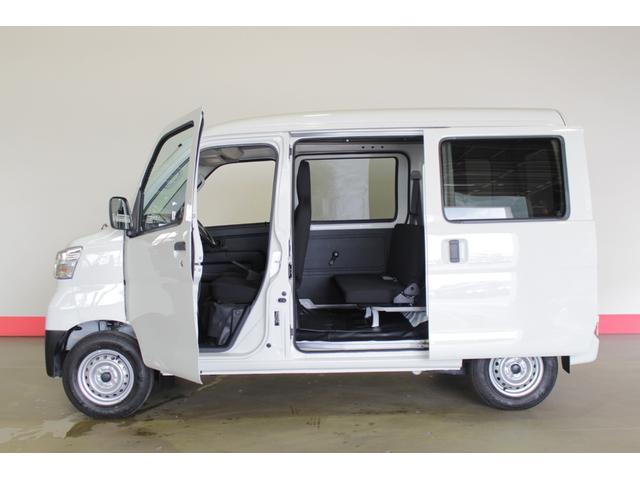 「ダイハツ」「ハイゼットカーゴ」「軽自動車」「新潟県」の中古車5
