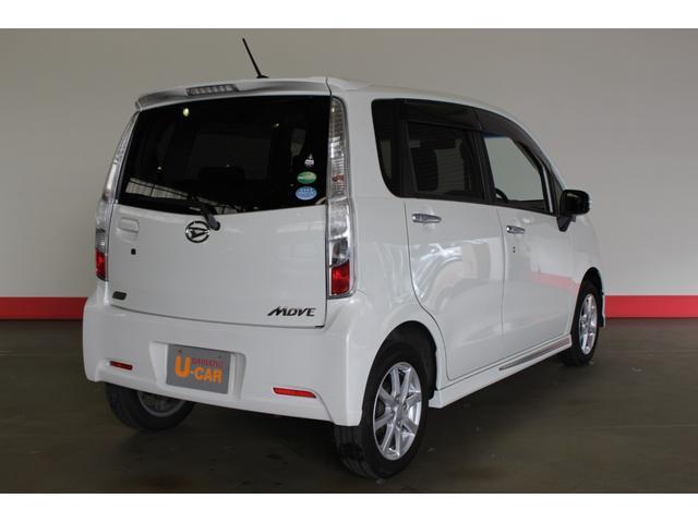 「ダイハツ」「ムーヴ」「コンパクトカー」「新潟県」の中古車2