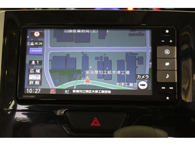 カスタムX トップエディションリミテッドSAIII ナビ付(14枚目)
