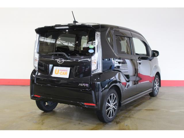 カスタム Xリミテッド SAIII 4WD スマートキー(2枚目)