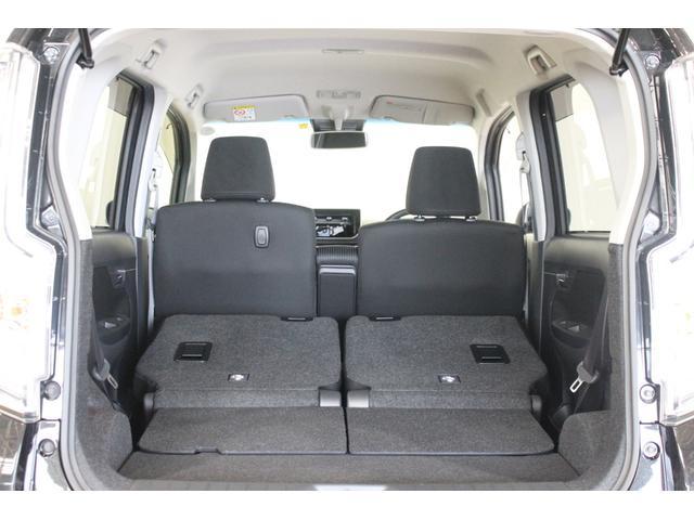 カスタム Xリミテッド SAIII 4WD スマートキー(8枚目)