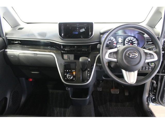 カスタム Xリミテッド SAIII 4WD スマートキー(11枚目)