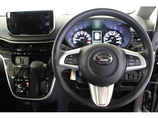 カスタム Xリミテッド SAIII 4WD スマートキー(12枚目)