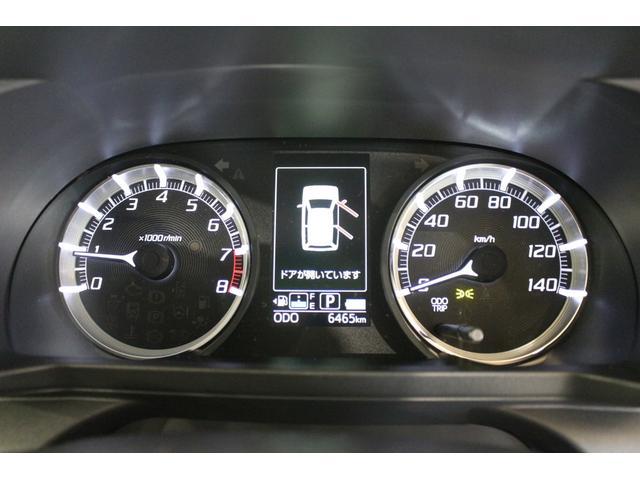 カスタム Xリミテッド SAIII 4WD スマートキー(13枚目)