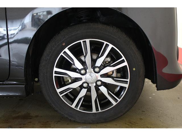 カスタム Xリミテッド SAIII 4WD スマートキー(18枚目)