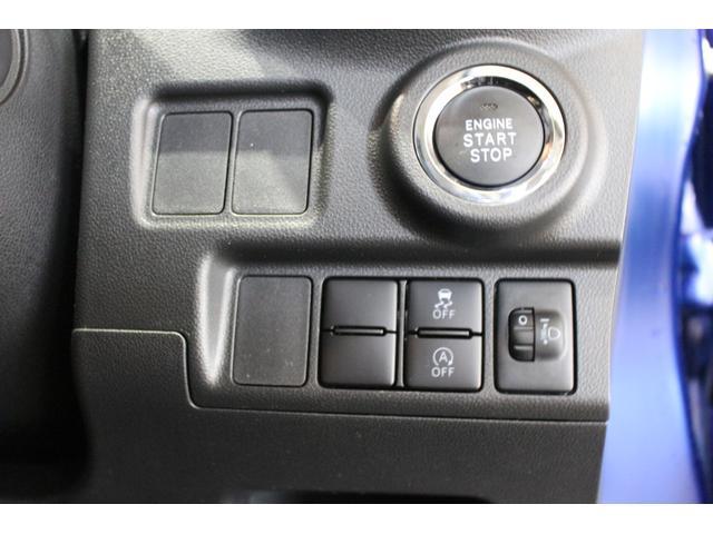 アクティバX スマートキー オート格納式ドアミラー(16枚目)