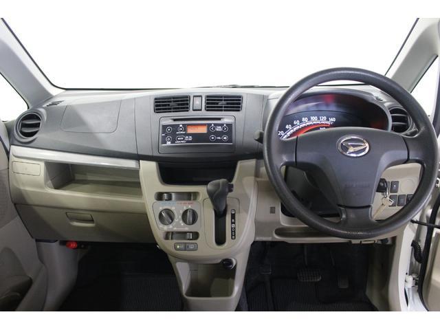 L SA 4WD キーレス 純正CDデッキ(11枚目)