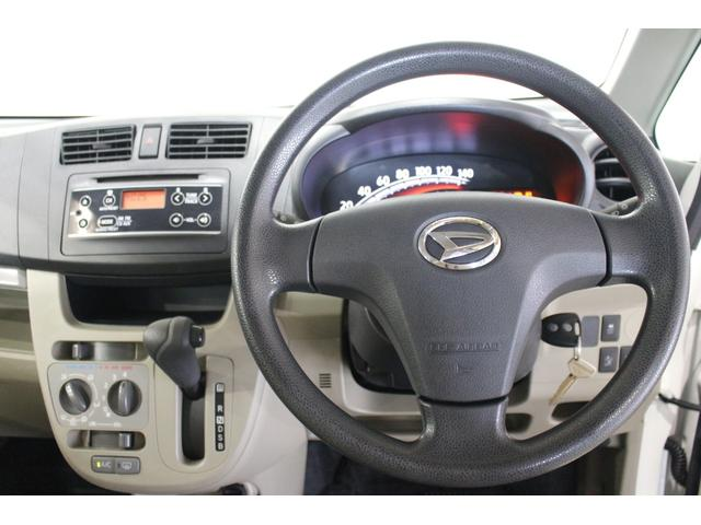 L SA 4WD キーレス 純正CDデッキ(12枚目)
