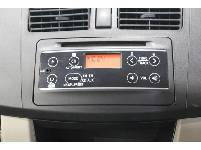 L SA 4WD キーレス 純正CDデッキ(14枚目)