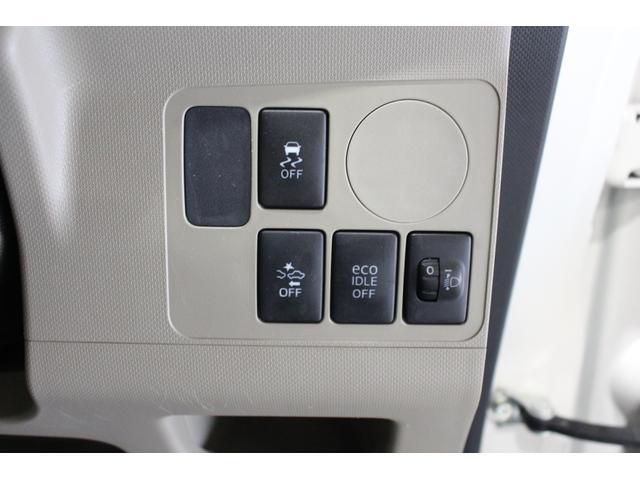 L SA 4WD キーレス 純正CDデッキ(16枚目)