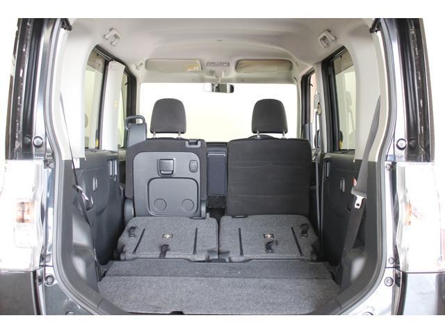 カスタムX 4WD スマートキー 左後側電動スライドドア(8枚目)