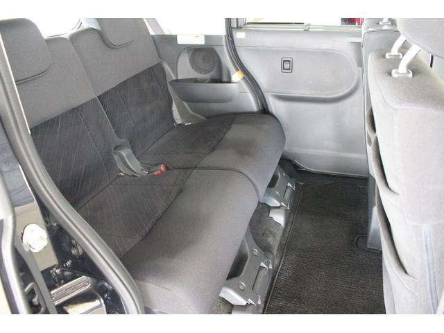 カスタムX 4WD スマートキー 左後側電動スライドドア(10枚目)