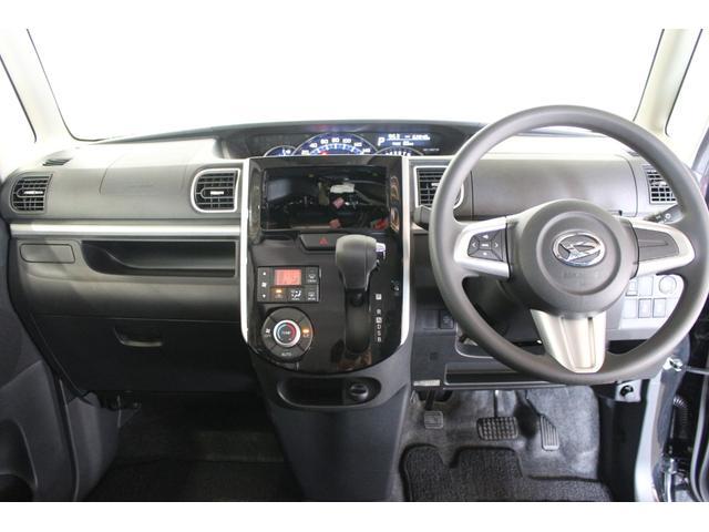 カスタムX 4WD スマートキー 左後側電動スライドドア(11枚目)