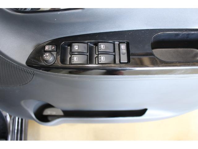 カスタムX 4WD スマートキー 左後側電動スライドドア(20枚目)