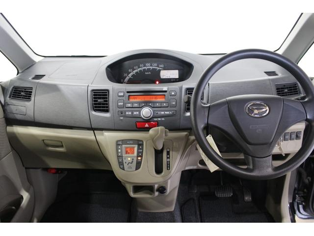 L 4WD キーレス CDデッキ 電動格納ドアミラー(11枚目)
