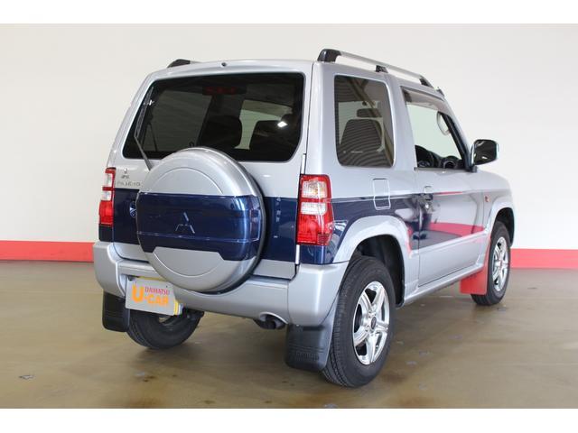 エクシード 4WD キーレス 社外ナビ付(2枚目)