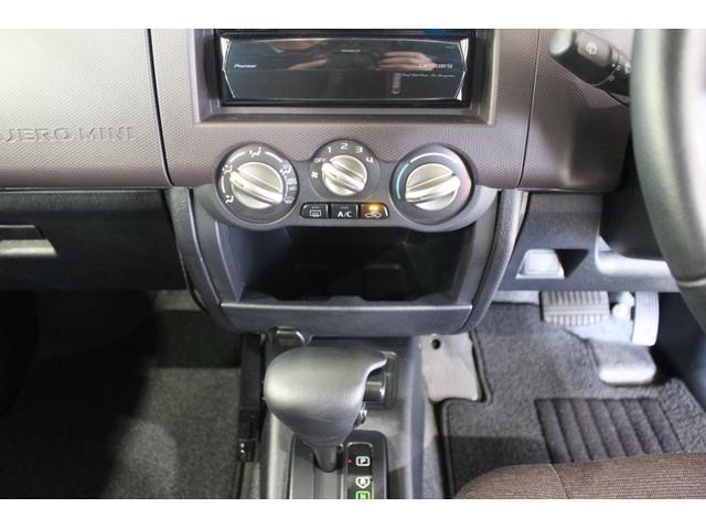 エクシード 4WD キーレス 社外ナビ付(16枚目)