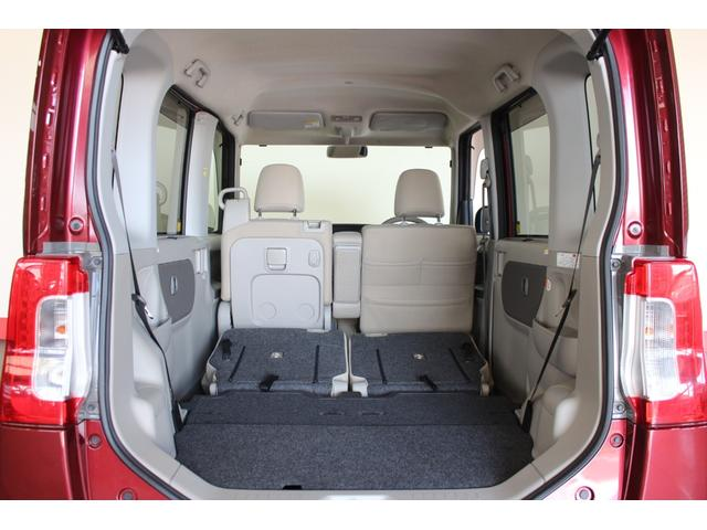 X SA 4WDスマートキー ナビ付 左後側電動スライドドア(8枚目)