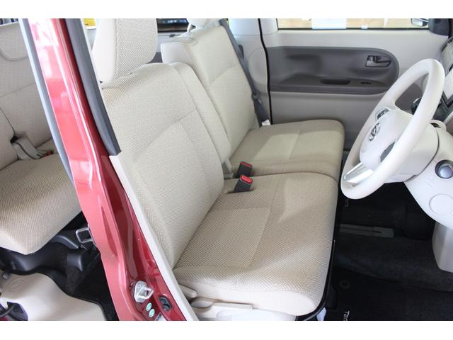 X SA 4WDスマートキー ナビ付 左後側電動スライドドア(9枚目)