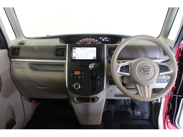 X SA 4WDスマートキー ナビ付 左後側電動スライドドア(11枚目)