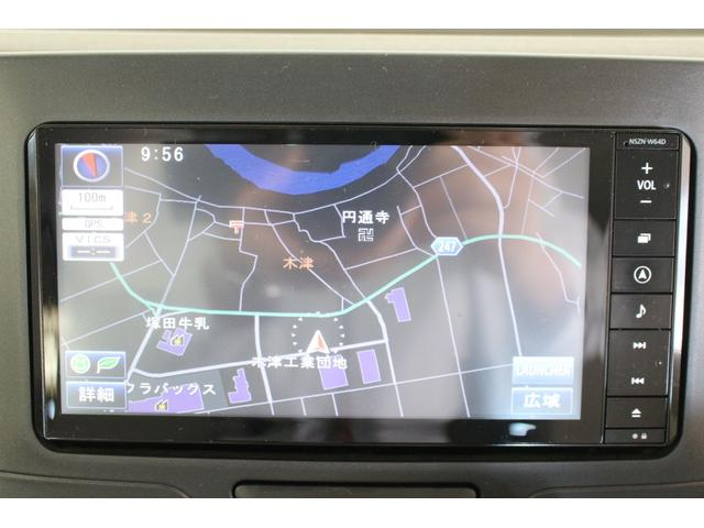 X SA 4WDスマートキー ナビ付 左後側電動スライドドア(14枚目)