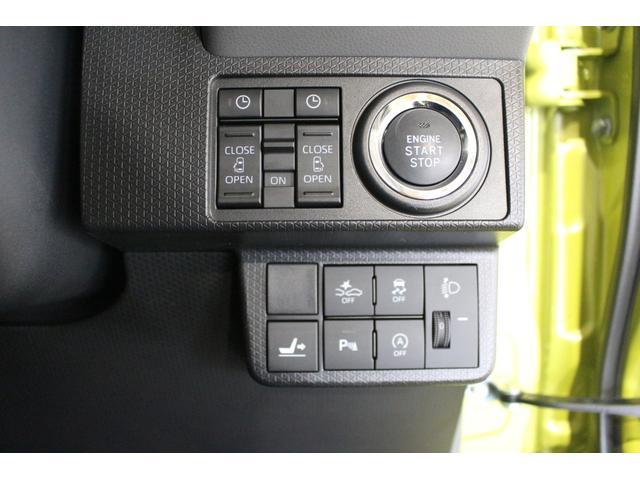 X. スマートキー オート格納式ドアミラー 両側電動スライドドアコーナーセンサー 衝突被害軽減システム(16枚目)