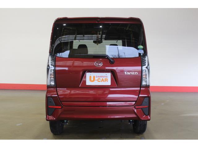 カスタムX 4WD 4WD スマートキー 純正アルミホイール オート格納式ドアミラー 両側電動スライドドア コーナーセンサー 衝突被害軽減システム(4枚目)