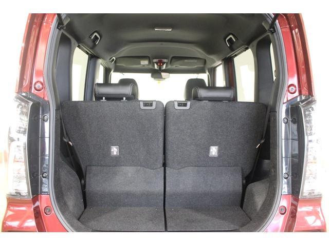 カスタムX 4WD 4WD スマートキー 純正アルミホイール オート格納式ドアミラー 両側電動スライドドア コーナーセンサー 衝突被害軽減システム(7枚目)