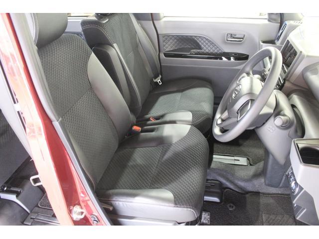 カスタムX 4WD 4WD スマートキー 純正アルミホイール オート格納式ドアミラー 両側電動スライドドア コーナーセンサー 衝突被害軽減システム(9枚目)