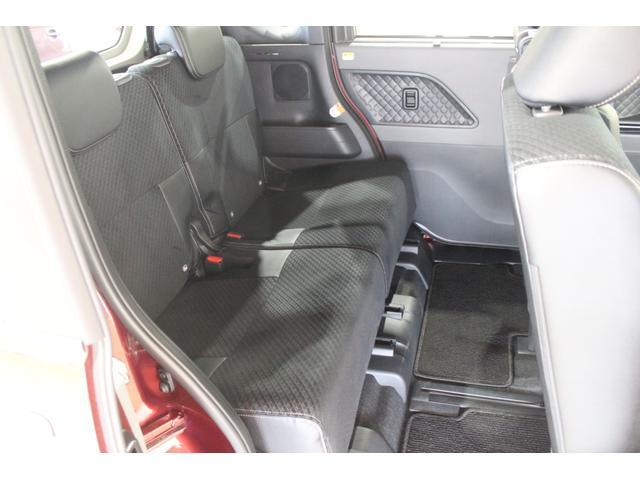 カスタムX 4WD 4WD スマートキー 純正アルミホイール オート格納式ドアミラー 両側電動スライドドア コーナーセンサー 衝突被害軽減システム(10枚目)