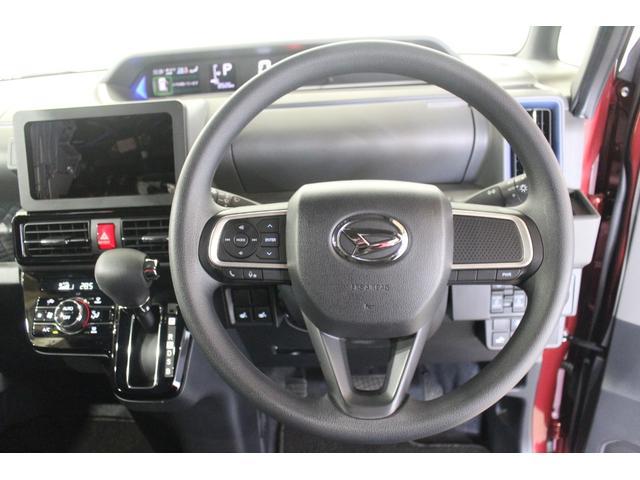 カスタムX 4WD 4WD スマートキー 純正アルミホイール オート格納式ドアミラー 両側電動スライドドア コーナーセンサー 衝突被害軽減システム(12枚目)