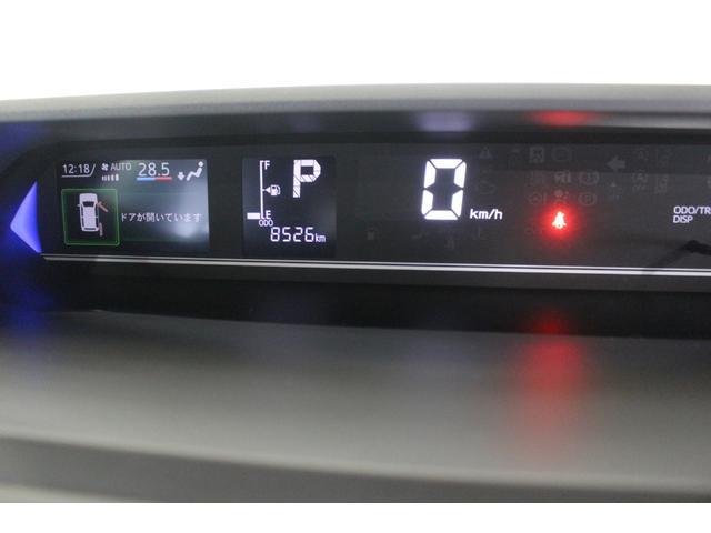 カスタムX 4WD 4WD スマートキー 純正アルミホイール オート格納式ドアミラー 両側電動スライドドア コーナーセンサー 衝突被害軽減システム(13枚目)