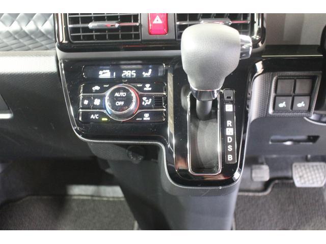 カスタムX 4WD 4WD スマートキー 純正アルミホイール オート格納式ドアミラー 両側電動スライドドア コーナーセンサー 衝突被害軽減システム(15枚目)