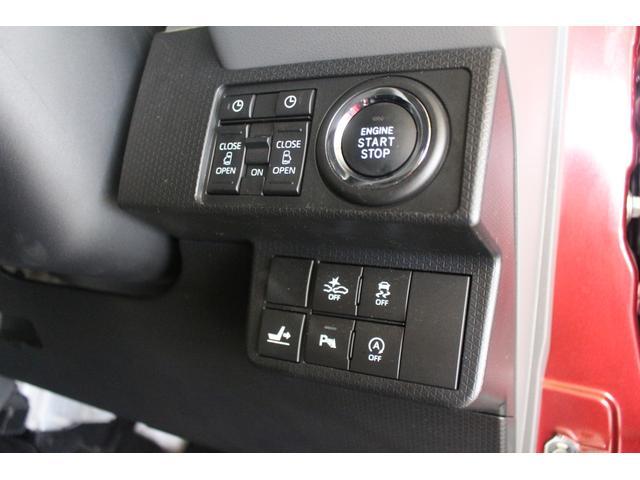 カスタムX 4WD 4WD スマートキー 純正アルミホイール オート格納式ドアミラー 両側電動スライドドア コーナーセンサー 衝突被害軽減システム(16枚目)