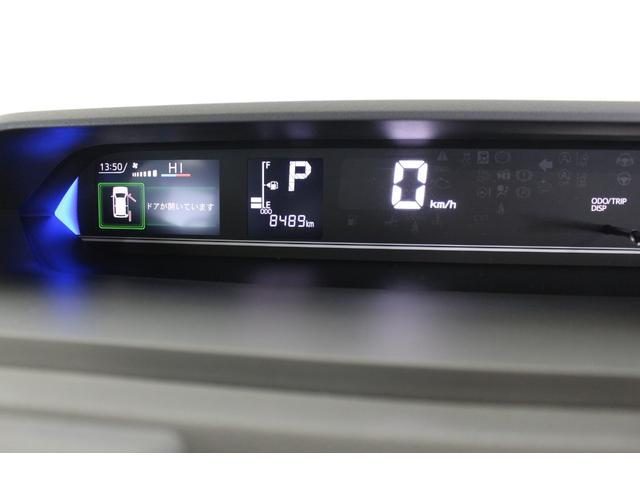 カスタムX. スマートキー 純正アルミホイール オート格納式ドアミラー 両側電動スライドドア コーナーセンサー 衝突被害軽減システム(13枚目)