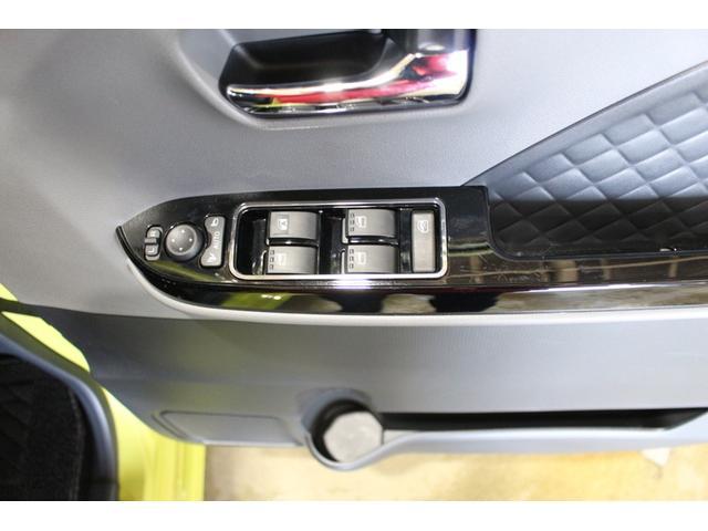カスタムX. スマートキー 純正アルミホイール オート格納式ドアミラー 両側電動スライドドア コーナーセンサー 衝突被害軽減システム(20枚目)