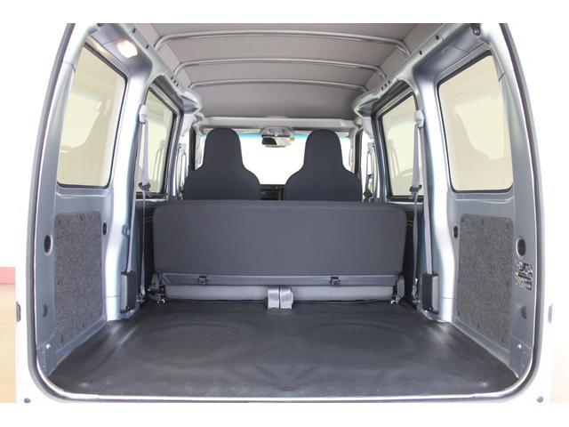 デラックスSAIII 4WD 4WD キーレス 純正ラジオ 両側スライドドア 衝突被害軽減システム(7枚目)