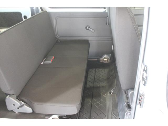 デラックスSAIII 4WD 4WD キーレス 純正ラジオ 両側スライドドア 衝突被害軽減システム(10枚目)