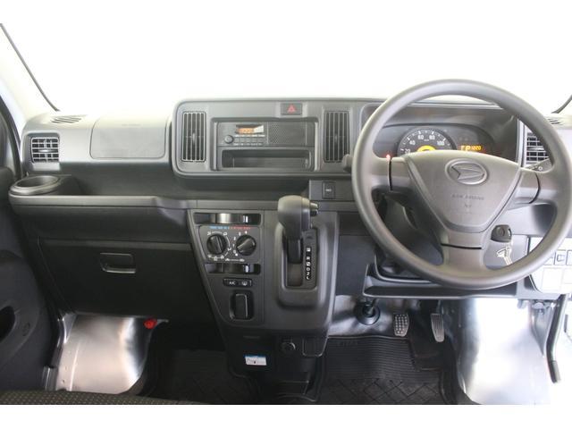 デラックスSAIII 4WD 4WD キーレス 純正ラジオ 両側スライドドア 衝突被害軽減システム(11枚目)