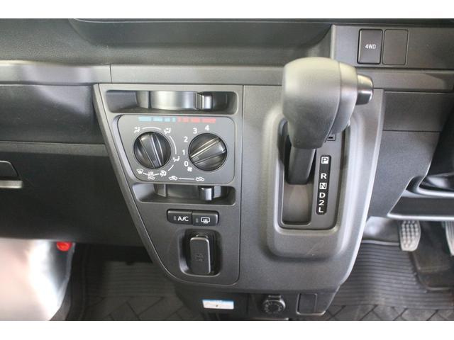 デラックスSAIII 4WD 4WD キーレス 純正ラジオ 両側スライドドア 衝突被害軽減システム(15枚目)