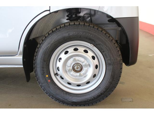 デラックスSAIII 4WD 4WD キーレス 純正ラジオ 両側スライドドア 衝突被害軽減システム(18枚目)
