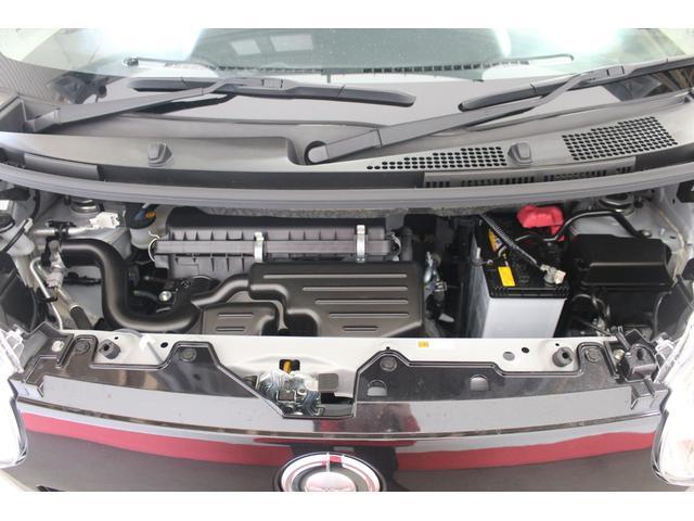Gブラックアクセントリミテッド SAIII. スマートキー CDデッキ オート格納式ドアミラー 両側電動スライドドア 衝突被害軽減システム(6枚目)