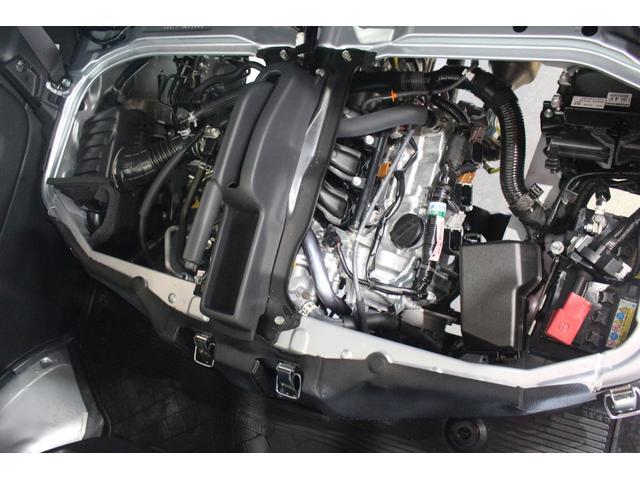 デラックスSAIII 4WD 4WD キーレス 純正ラジオ 両側スライドドア 衝突被害軽減システム(6枚目)