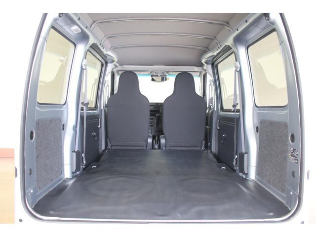 デラックスSAIII 4WD 4WD キーレス 純正ラジオ 両側スライドドア 衝突被害軽減システム(8枚目)