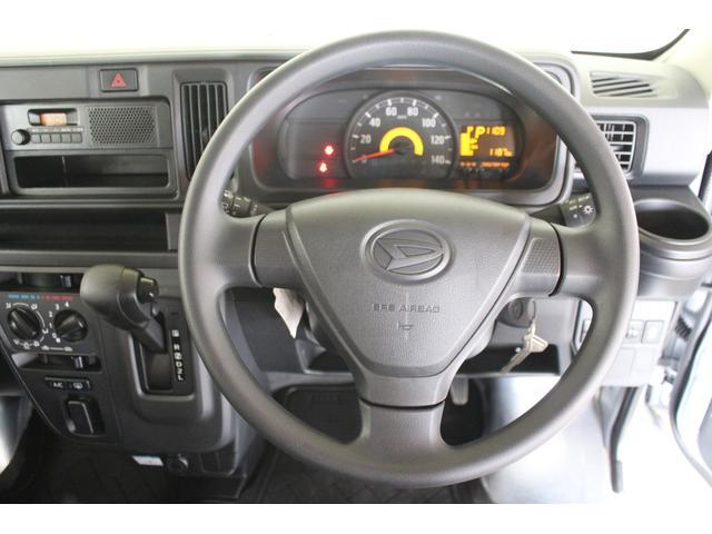 デラックスSAIII 4WD 4WD キーレス 純正ラジオ 両側スライドドア 衝突被害軽減システム(12枚目)