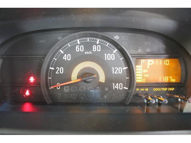 デラックスSAIII 4WD 4WD キーレス 純正ラジオ 両側スライドドア 衝突被害軽減システム(13枚目)